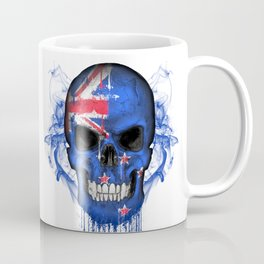 To The Core Collection: New Zealand Coffee Mug