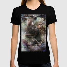 Battle Torn T-shirt