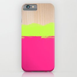 Sorbet VIII iPhone Case