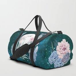 Desert Nights by Nature Magick Duffle Bag