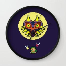 The Majora's Mask Wall Clock