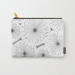 tarragon flower Carry-All Pouch