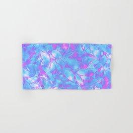 Grunge Art Floral Abstract G171 Hand & Bath Towel
