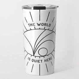 V.F.D. II Travel Mug