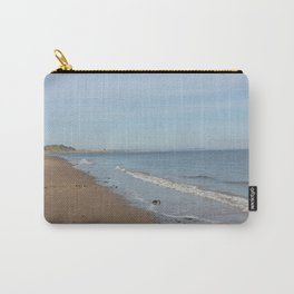 Broughty Ferry beach 4 Carry-All Pouch