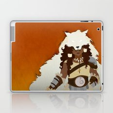 the Barbarian Laptop & iPad Skin