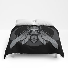 Occult Renewal Comforters