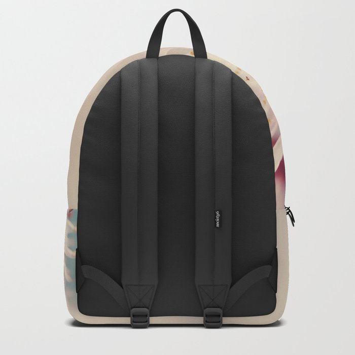 spring blossoms II Backpack