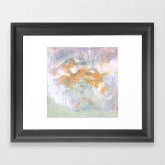 Sweven (The Sweven Project) Framed Art Print