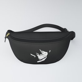 Pirate King Lufy Fanny Pack