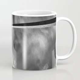 Gateway arch in St-Louis Coffee Mug