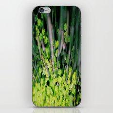 Littler BamBoo iPhone & iPod Skin