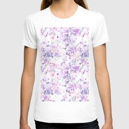 Roses Garden T-shirt
