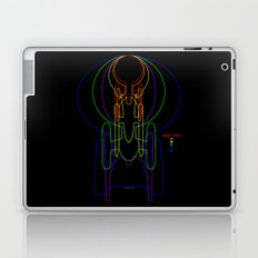 USS Enterprise Laptop & iPad Skin