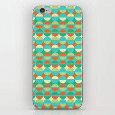 diamonds & dots iPhone & iPod Skin