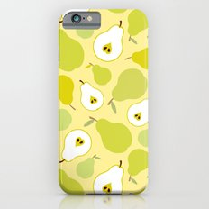 Honey pears  iPhone 6s Slim Case
