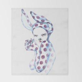 I have a secret Throw Blanket