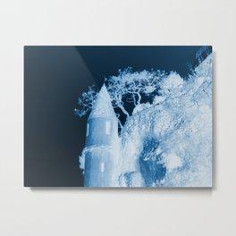 It's a blue day Metal Print