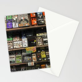 Music Is Beautiful / 1 Stationery Cards