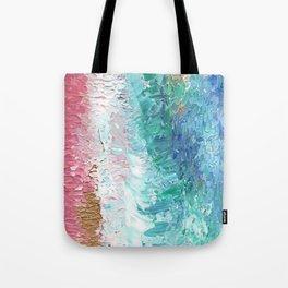 Ocean Mind Tote Bag