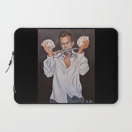 George Oscar Bluth Laptop Sleeve