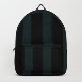 Gothic Stripes IV Backpack