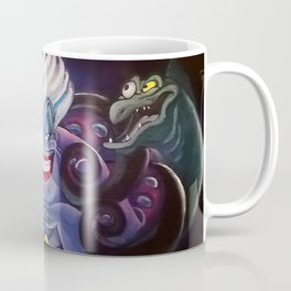 The Sea Witch Coffee Mug