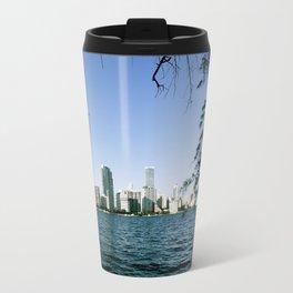 City Life Travel Mug