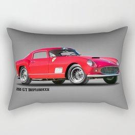 The 250 GT Berlinetta Rectangular Pillow
