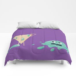 Another Ice Cream Tragedy Comforters