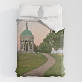 Antietam Twilight Comforters