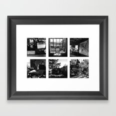 The Artist's Loft Series Framed Art Print