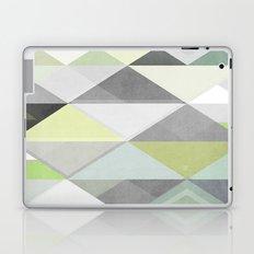 Nordic Combination III Laptop & iPad Skin