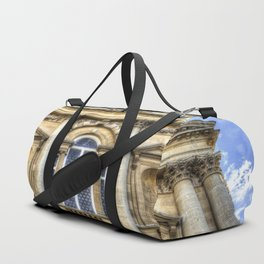 Roman Bath Duffle Bag