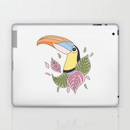 Tucan Laptop & iPad Skin