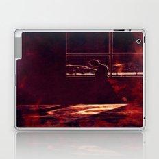 The heat is on Laptop & iPad Skin