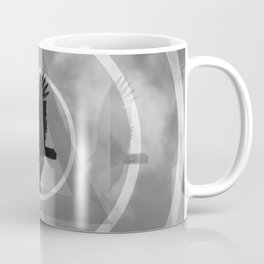 Verticrow Coffee Mug