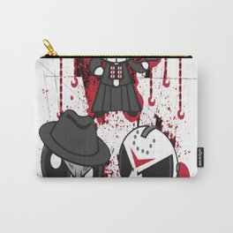 Powerpuff Ghouls Carry-All Pouch