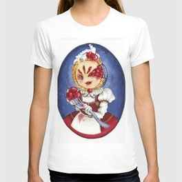 Miss Cherry Pie T-shirt