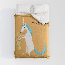 Tuneicorn Comforters
