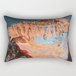 Siren Call Rectangular Pillow