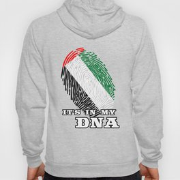 United Arab Emirates - ItS In My Dna Hoody