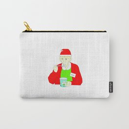 Christmas Garol - Broad City Carry-All Pouch