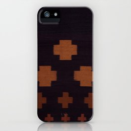Wari iPhone Case