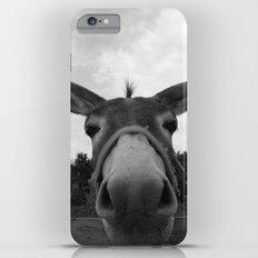 Donkey grey Slim Case iPhone 6s Plus