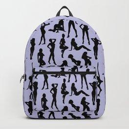 Femmes // Melrose Backpack