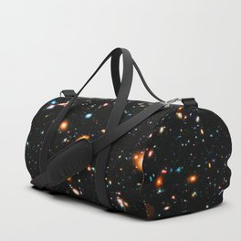 Hubble XDF Duffle Bag