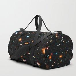 Hubble XDF Duffle Bag