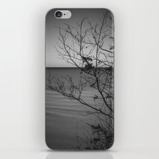 All Those Yesterdays iPhone & iPod Skin