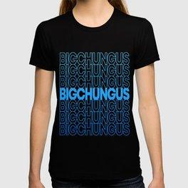 Retro Big Chungus T-shirt